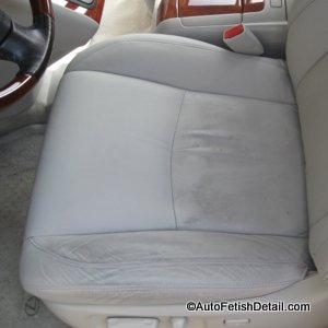 heavy duty car leather cleaners