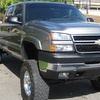chevy turbo diesel auto detailing pictures