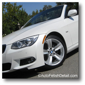 auto paint detailing orange county