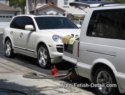 best auto wax