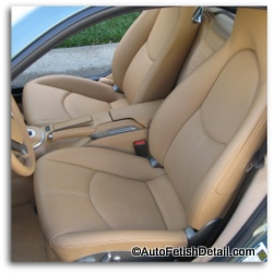 automobile leather conditioners