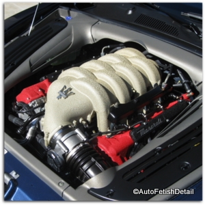Learn Auto Engine Detailing Tips From The Expert