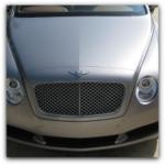 bentley gt auto detailing pictures