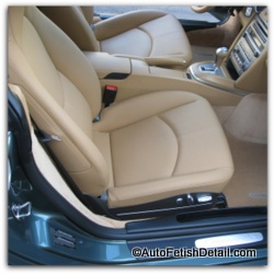 best car upholstery cleaner detailing world. Black Bedroom Furniture Sets. Home Design Ideas