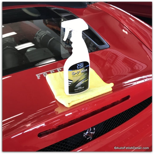 best car wax from 10 best car waxes