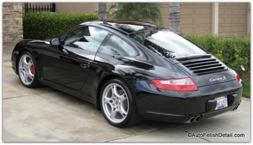 best rated car wax black car