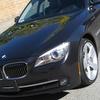 bmw 750il auto detailing pictures