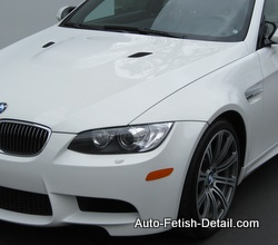 bmw m3 cleaning detailing