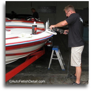 boat detailing detailing orange county