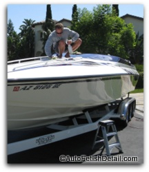 boat detailing prices orange county