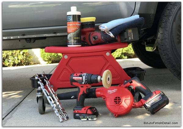 car emblem and debadging kit
