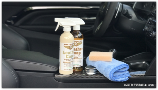 car leather cleaning kit for cleaning car upholstery