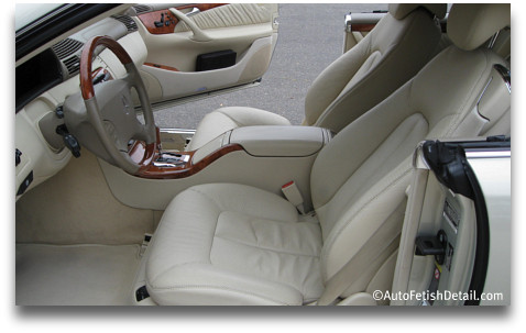 best car upholstery cleaning tips