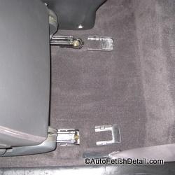 Clean Vomit From Car Summary