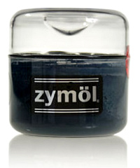 zymol colored car wax