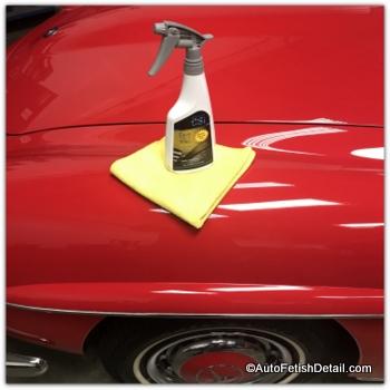 csi q7 wax best auto wax