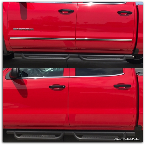 debadge car of orange county gmc truck