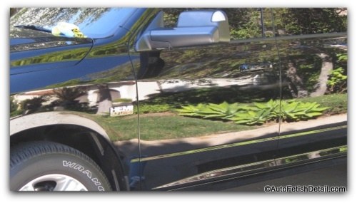 dodge ram 1500 debadging orange county