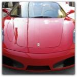 ferrari f430 auto detailing pictures