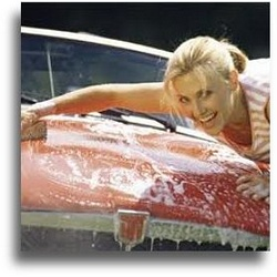 how to wax a car tips