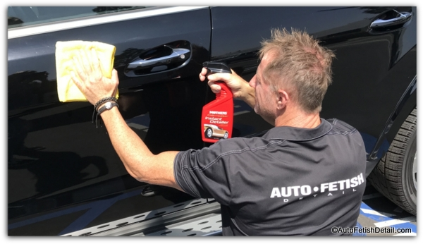 Learning free auto detailing tips