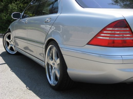 Image gallery mercedes s430 for Mercedes benz s430 parts