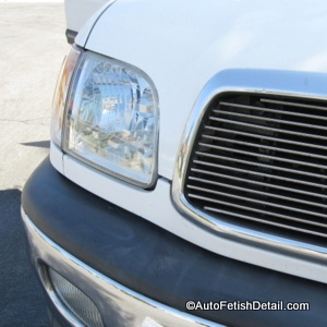 mobile headlight restoration orange county