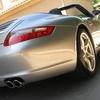 porsche carrera 4s car detail auto detailing pictures