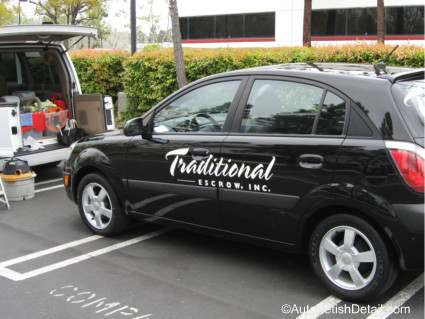 Removing Decals From Anything Can Be Tricky Let The Car Detailing - Modern business vehicle decals