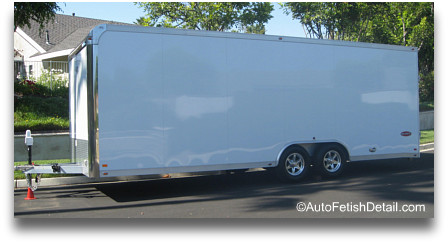 rv detailing atc trailer