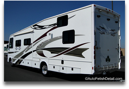 rv detailing orange county