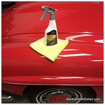 the best car wax