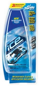 turtle wax ice