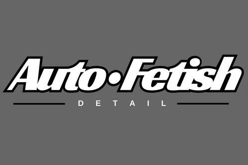 auto fetish logo of auto fetish detail