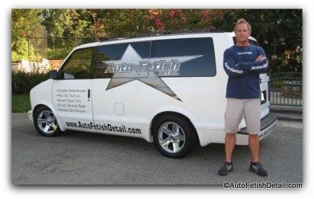 auto detailing services orange county