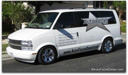 Best Auto Detailing Busines