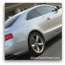 best rated car wax audi