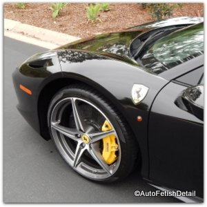 Best Car Wax For Black Cars >> Best Wax For Black Cars Darren Will Teach You What You Need