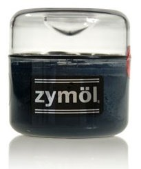 zymol black car wax