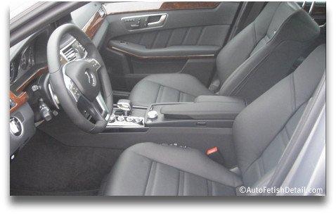car leather conditioner
