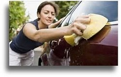 car maintenance for women