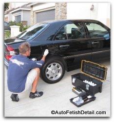 car paint chip repair prices orange county