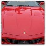 ferrari 599 gtb auto detailing pictures