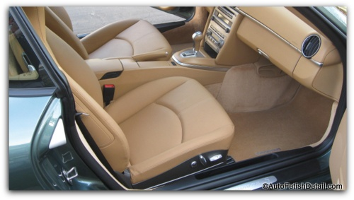 Leather Car Seat Care You Have Been Mislead And Are Misinformed