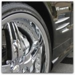 mercedes amg auto detailing pictures