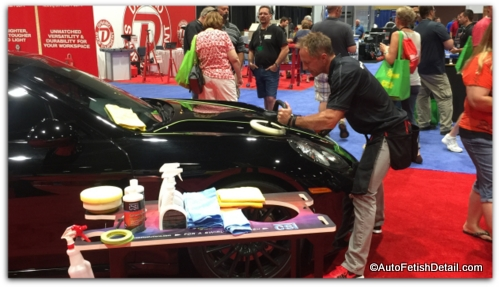 mobile car detailing consulting expert