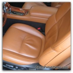 professional car leather conditioner