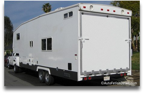 rv decal removal orange county