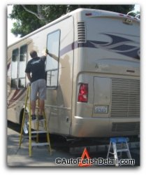 rv detailing prices orange county
