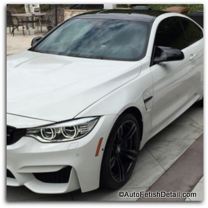 zaino car wax review bmw m4